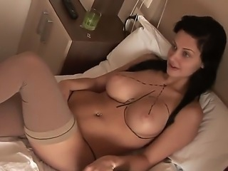 One of my favorite pornstars in the world web Aletta Ocean is going to stay...