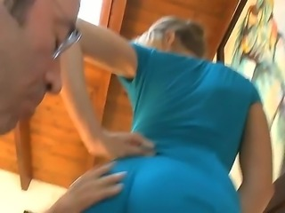 Sexy Kara Price is giving stud a hard on as she seduces with her smoking hot...
