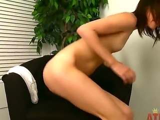 Kira Kennedy is young slutty babe