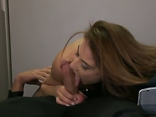 Enjoy hardcore reality with Nick Lang fucking delicious lickerish Roberta Gemma