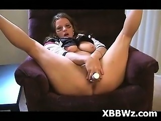 Naughty Spicy BBW Screwed