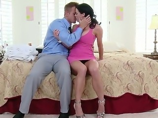 Kendra Lust and her handsome husband