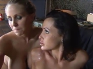 Julia Ann, MILFS Capture Their  ... free