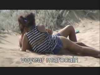 moroccan girl with her friend