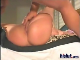 Bianca is a horny nurse who can suck a dick hard
