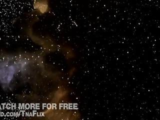 Princess Lea Threeway fucking star wars xxx porn parody