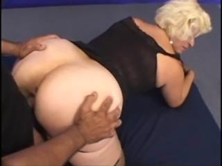 mature big anal free