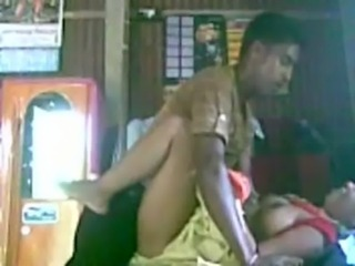 Desi Driver Fucking with Servant at Home free