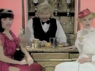 This is a compilatipon of girls who performed on the Benny Hill show...On...