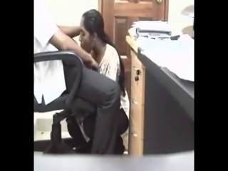 desi blowjobs at work