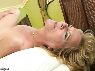 Lili gets turned on then used