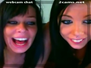 2 crazy girlfriend on webcam free