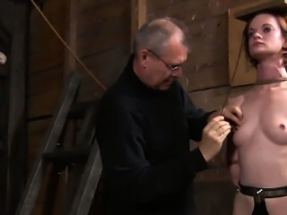 Restrained sub getting model training