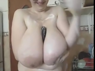 Mom big busty
