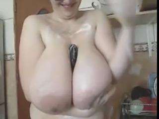 Mom big busty