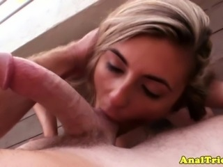 Anal amateurs ass fucked for first time