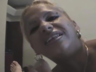 Costa Rican Street Whore Sucking Dick Point Of View