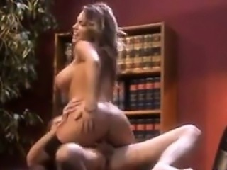 Sexy Secretary Fucking In The Office