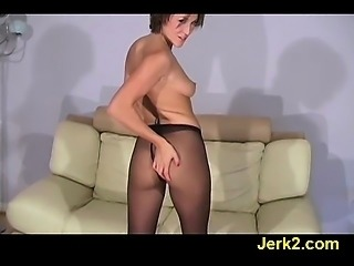 FetishNetwork Maria wants you to jerkoff