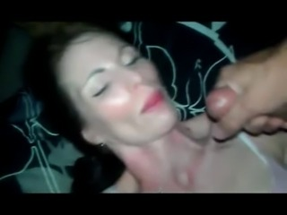 young wife giving a deep, blow,anal great fucked