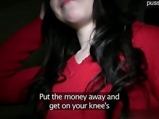 Teen brutal anal
