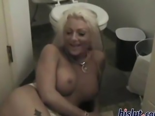 Diamond is a dirty whore
