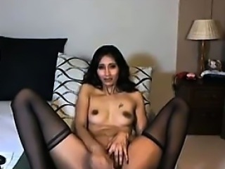 Indian Whore Playing With Her Pussy