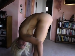 Anal whores spread holes