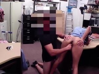 Off duty nurse pussy fucked