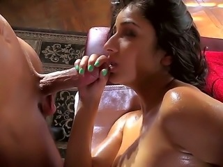 Megan Salinas is a really good slut, she will do whatever is asked from her,...