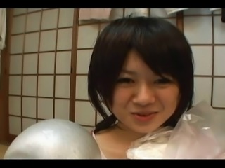 Amateur Japanese Girl MARI