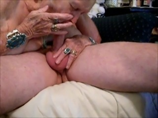 OLD Granny Bang! Sucks for Days! Deep Anal 84Y coming soon!