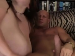 Giant titty Lexxxi Luxe gets fucked