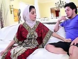 Dagfs  Arabic Chick Nadia Ali Tastes Whi - Affair from CHEAT