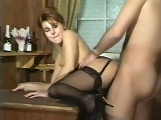 Judith de Ville-Sexplosion 1993