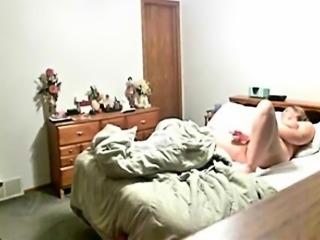 MILF Orgasm on Hidden Cam - your-cams.com