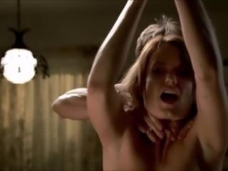 True   - Season 1 Sex Scenes