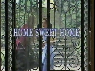 DBM Family Blue - Home Sweet Home