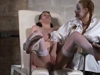find her from dom-match.com - Carlys bizarre lesbian hu