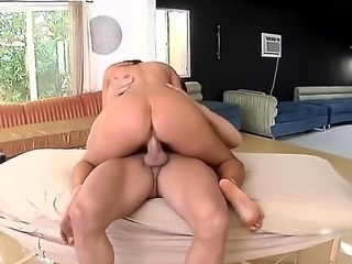 Venice is a big ass babe that loves to work the pole with her mouth. She has...