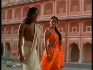 Indian movie erotic scene