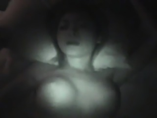Mai Yamasaki is waken to suck cock and to get doggy frigging