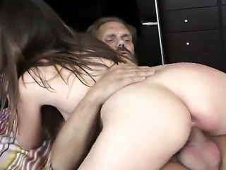 Natty Mellow is a porn star with a huge ass and some large tits. We are able...