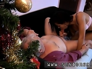 Older woman fuck hd first time Bruce a muddy old dude likes