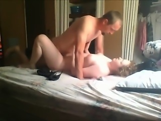Couple Themselves Fucking