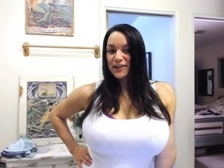My name is Monica Mendez. I am very horny, but my husband is out of town. I...