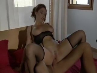 Roberta Gemma - The best fuck-act in her life [HD] - From GreenBluszcz.pl