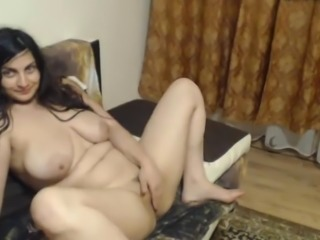Cum for me - Before My Husband is Home.