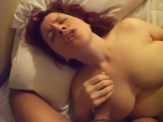Red Head Pawg pt1