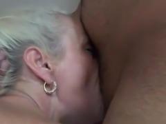 old british slut loves cock